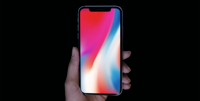 OFICIAL: Apple presenta el nuevo iPhone X y es espectacular