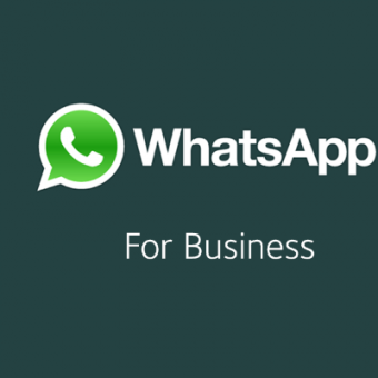 WhatsApp Business pronto será una realidad en iOS